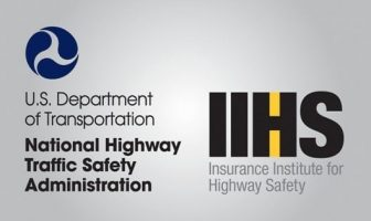 IIHS rated cars on pedestrian crash prevention