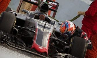 F1 critisized by former driver for limiting brake components