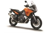 VTT is working with KTM to make its motorcycles fit in better with today and tomorrow's transportation system