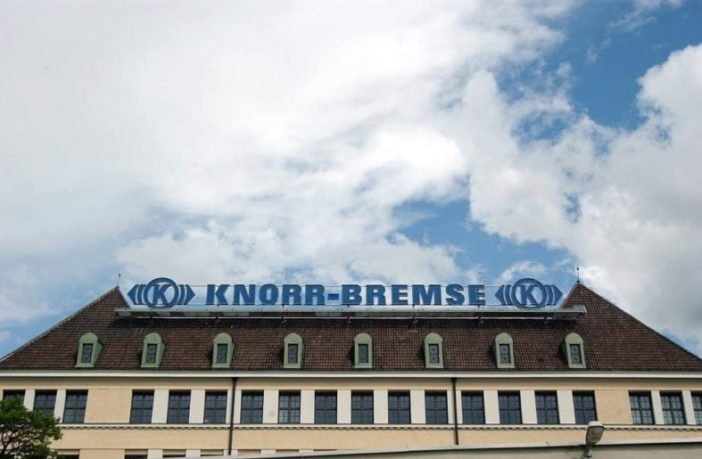 Knorr-Bremse China