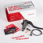 Brembo Redefines the Motorcycle Radial Master Cylinder