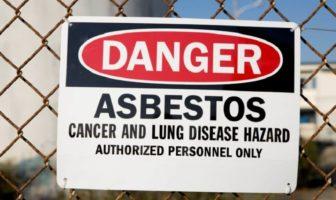 $18.5 million asbestos