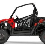 Polaris Recalls RZR 570 and RZR S 570 ROVs for Brake Issue