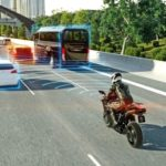 Continental Ensures Safety on Motorcycles with Advanced Rider Assistance Systems