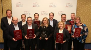 Federal-Mogul Motorparts Receives Eight Awards for Excellence in Automotive Communications Award Program