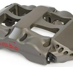 Brembo Racing Expands GT and Tourism Product Range