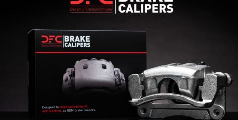 "Dynamic Friction Company Announces Its First ""No Core"" Outright Caliper Program"
