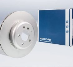 Meyle Expands MEYLE-PD Brake Disc Portfolio
