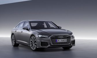 Audi joins Volvo, Mercedes-Benz and Tesla with AEB on its light vehicles ahead of schedule