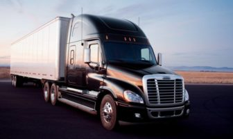 Some Freightliner Cascadias recalled for potential brake airline issue
