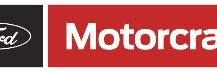 Motorcraft calipers