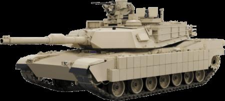 U.S. Army Brakes