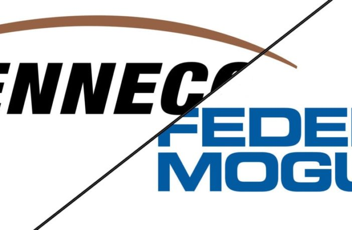 Tenneco Federal-Mogul
