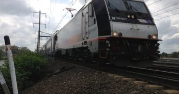 NJ Transit May Miss Braking System Deadline