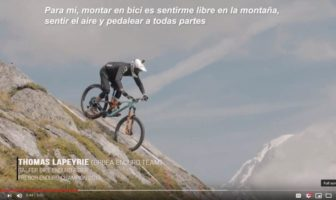 Galfer mountain bike