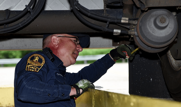 CVSA Brake Safety Week comes up this month