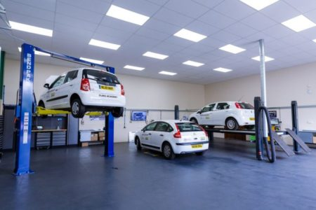 Pagid and Euro Car Parts help shops during MOT Season