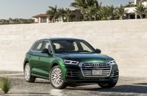 Audi Vietnam recalling Q5 for brake issues