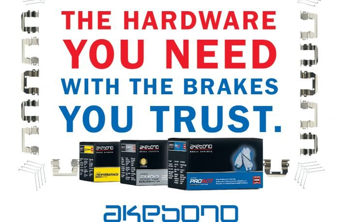 Akebono launches new marketing campaing