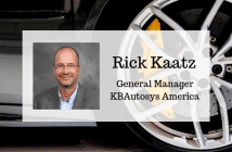 Rick Kaatz