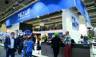 MEYLE set for EQUIP AUTO 2019