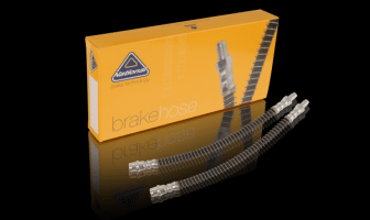National Auto Parts new brake hoses