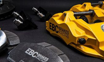 EBC Brakes Racing's Apollo Series Big Brake Kits for BMW