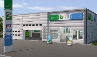 Bosch aftermarket and Castrol to pilot joint shops