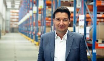 Clement de Valon, new aftermarket EVP for TMD Friction