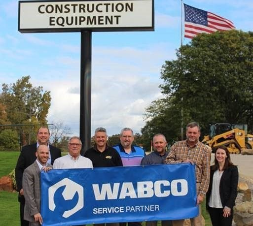WABCO's first WSP partner in North America