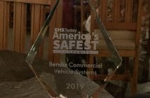 Bendix named one of America's safest companies
