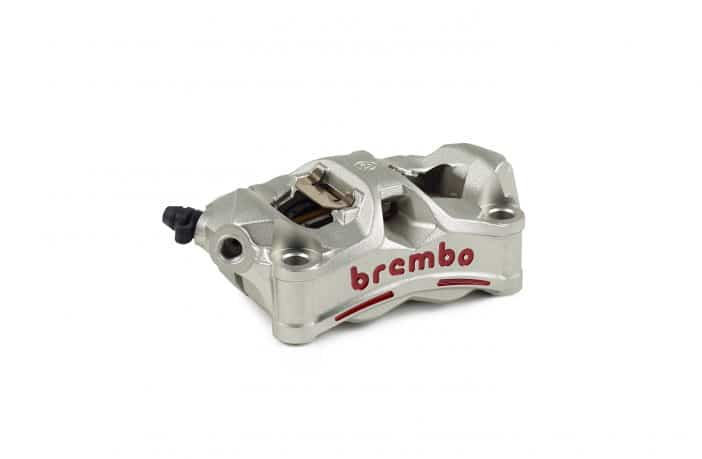 New Brembo StylemaR