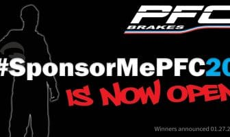 PFC Brakes Launches #SponsorMePFC20 Program