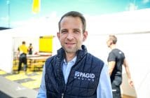 Kai Roggenland, Executive Director Motorsport at PAGID Racing, is leaving the TMD Performance GmbH company