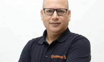 Continental expands Krishan Kohli's role in its Indian operation