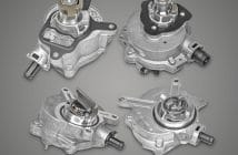 Rein Automotive Brake Vacuum Pumps from CRP Automotive are designed as plug and play replacements for popular European makes.