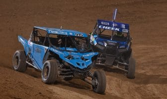 PAGID Racing maximizing braking performance in UTV racing