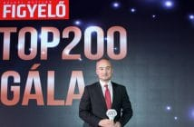 ": ""Employees and management of our company have done a lot to raise the reputation of Hungarian engineering sciences in the world and helped our economy and local communities to flourish,"" said András Sávos, Managing Director of Knorr-Bremse Budapest, at the Figyelő TOP200 ceremony"