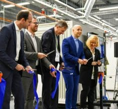 WABCO Opens Global Testing Center in Poland