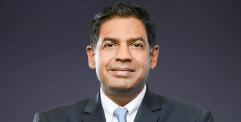 Meritor Appoints Chris Villavarayan EVP and COO