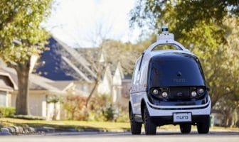 California grants Nuro permit to deploy first autonomous delivery vehicles