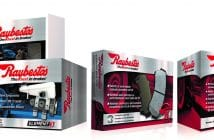 Raybestos® has expanded its Element3™ and R-Line brake pad offerings