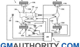 GM recently filed for a patent on a brake-by-wire system