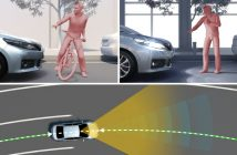Toyota's Safety Sense uses a variety of sensors, radar and cameras in the quest for eliminating traffic accidents