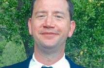 STEMCO promoted Chip Stuhr to VP of Sales & Marketing
