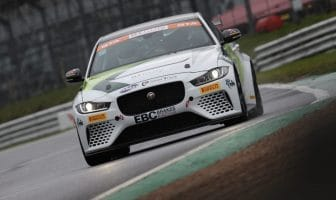 EBC Brakes Racing will become the Official Brake Partner of 2020's Bute Motorsport GT Cup Championship