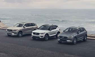 Volvo recalls 736,000 cars due to AEB issues