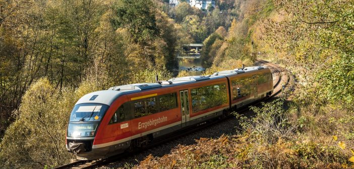 Knorr-Bremse Extends Deutsche Bahn Trains' Life