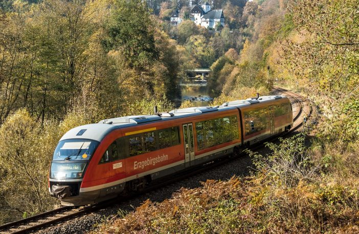 Knorr-Bremse extends life of Deutsche Bahn's trains