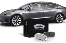 NRS Brakes introduces NRS EV brake pads for electric vehicles
